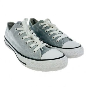 Converse Chuck Taylor Ox Velvet Sneakers